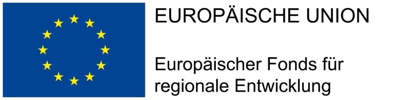 Europäische Union - Fond für regionale Entwicklung